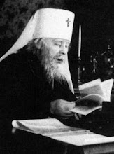 Metropolitan John of St Petersburg