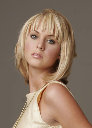Layered Bang Hairstyles. With Bangs. hairstyles for