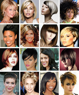 Awesome Hairstyle List Ideas - Styles & Ideas 2018 - sperr.us