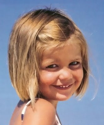 Little Girl Hairstyles you find inspiration for some of these  short