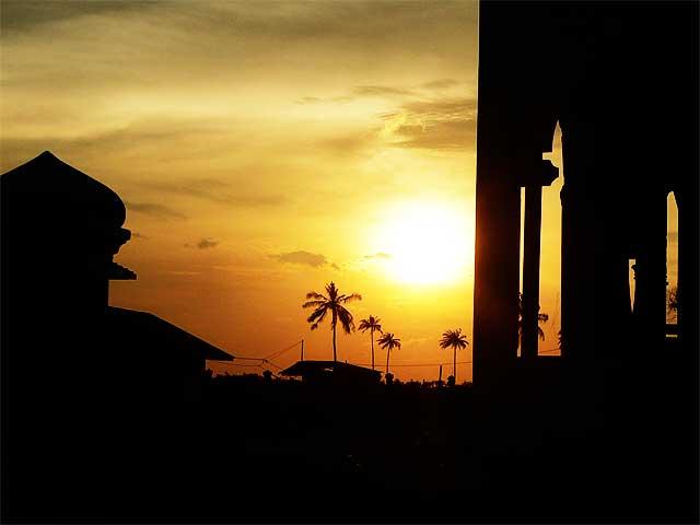 Selamat Tahun Baru Hijriah bagi Umat Islam di Seluruh Pelosok Dunia ...