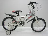 Sepeda Anak FAMILY SUPER BIKE