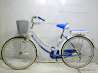 2 City Bike JIEYANG
