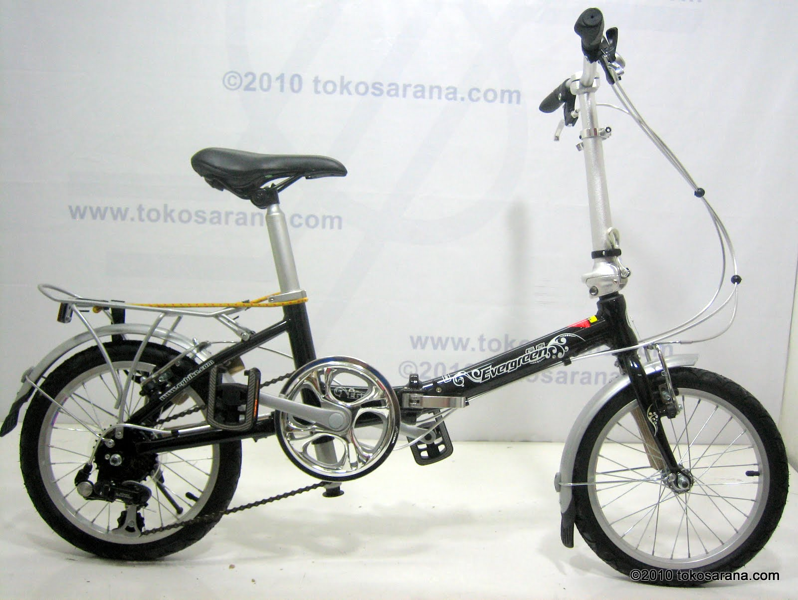 Download image Harga Sepeda Lipat Polygon Bekas Ajilbab Com Portal PC ...