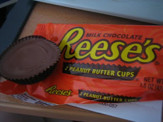 Reeseu0027s Peanut Butter Cup   The Peanut Butter Within This Treat Was The  Crack Of Candy Bars...was It Really Peanut Butter? It Was So Good And  Another Candy ...