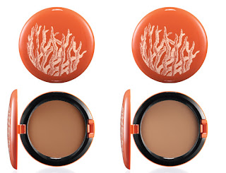 MACToTheBeach BronzingPowder Swa Rai Fashion & Lifestyle Blog: New MAC Collection To the Beach