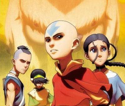 Avatar The Last Airbender : Information
