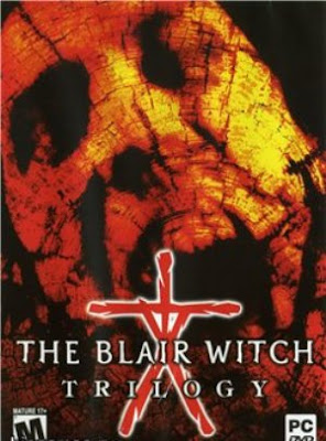 The Blair Witch Trilogy