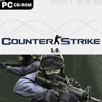 www.iradosgames.net Counter Strike 1.6 so 08 MB   PC