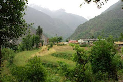 Jhenji Village