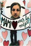 Mama eres La mejó!!!!