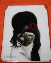 Amy cat