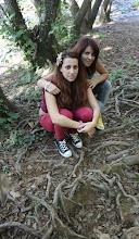 Celia & Cris