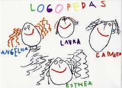 LOGOPEDAS