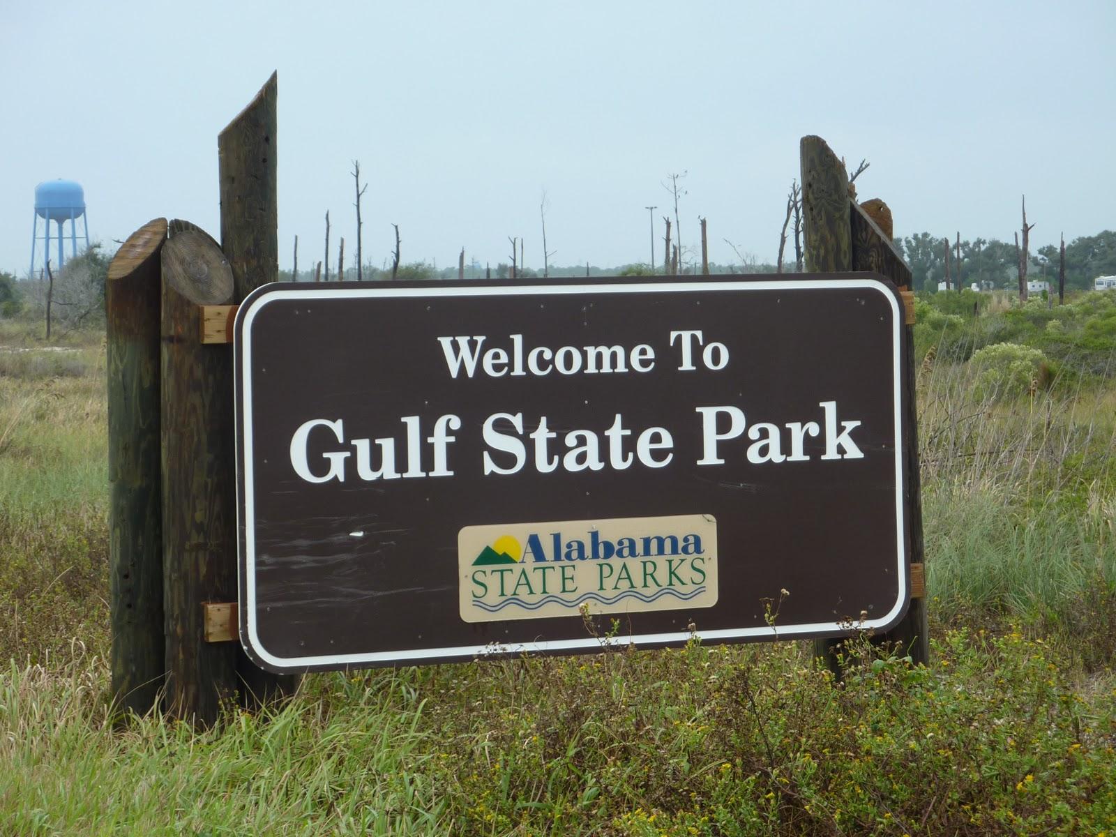 Gulf State Park, Gulf Shores, AL