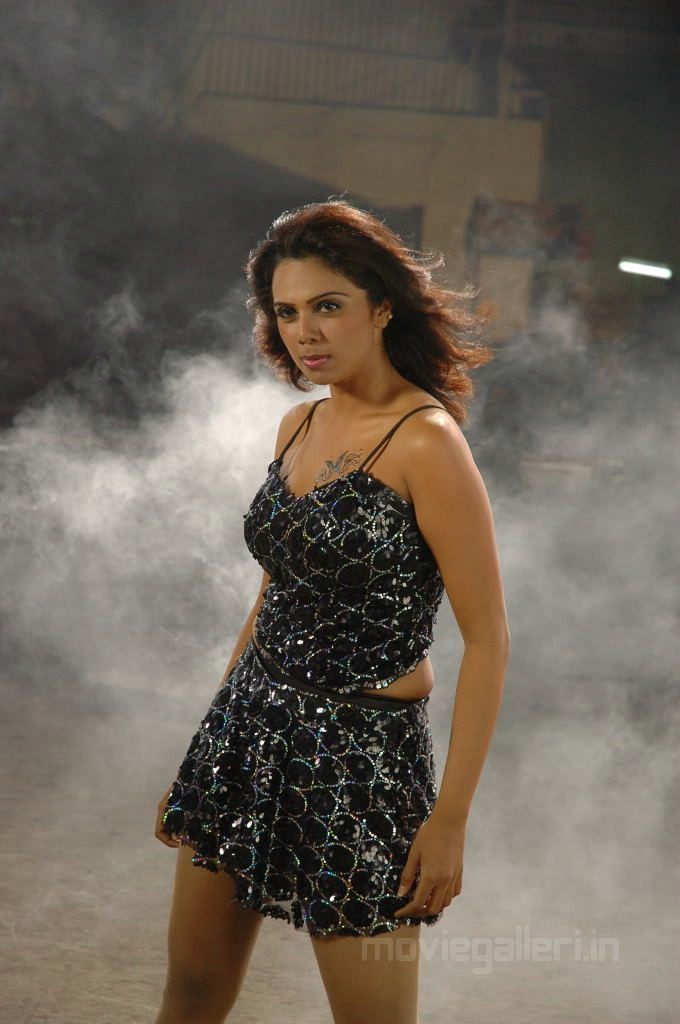 South - Abhinayasri Latest Hot Pics