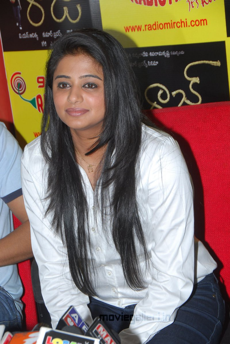 Telugu Actress Priyamani Stills at Raaj Telugu Movie Audio Release on ...