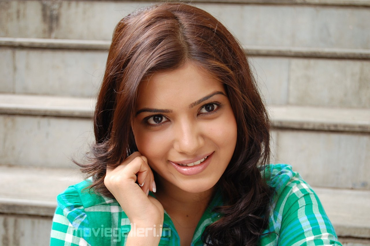 actress samantha ruth prabhu cute wallpapers | new movie posters