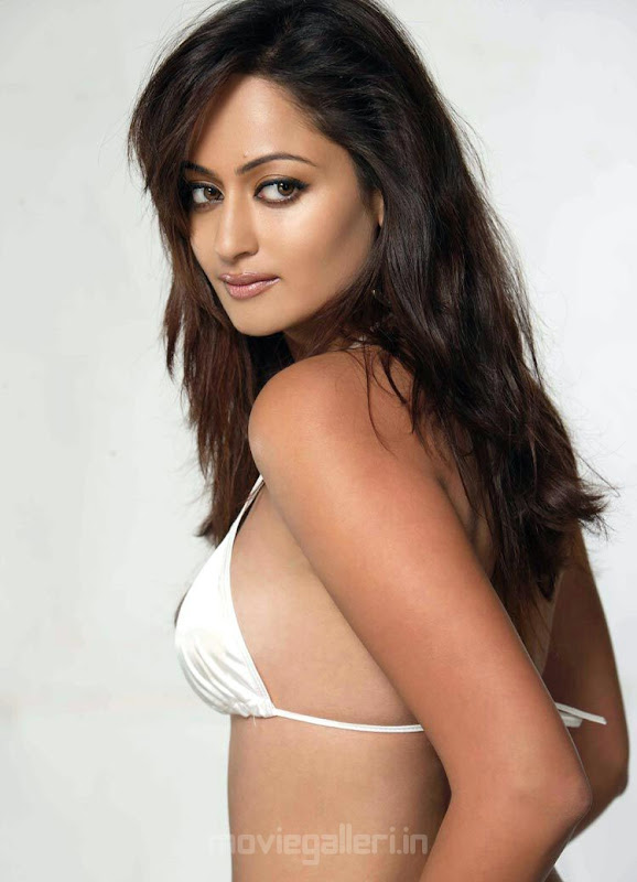 Actress Kaveri Jha Hot Photo Shoot Pictures hot images