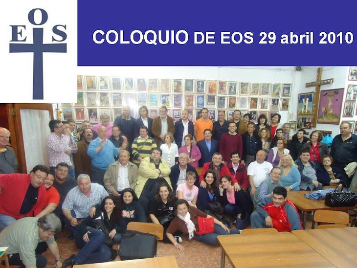 COLOQUIO DE EOS