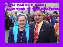 EN LA REVISTA D.AUTOR DE ABRIL .BUSCA SAGAS Y APELLIDOS DE LA SEMANA SANTA MARINERA