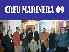 CREU MARINERA 2009