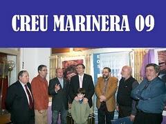 CREU MARINERA 2009