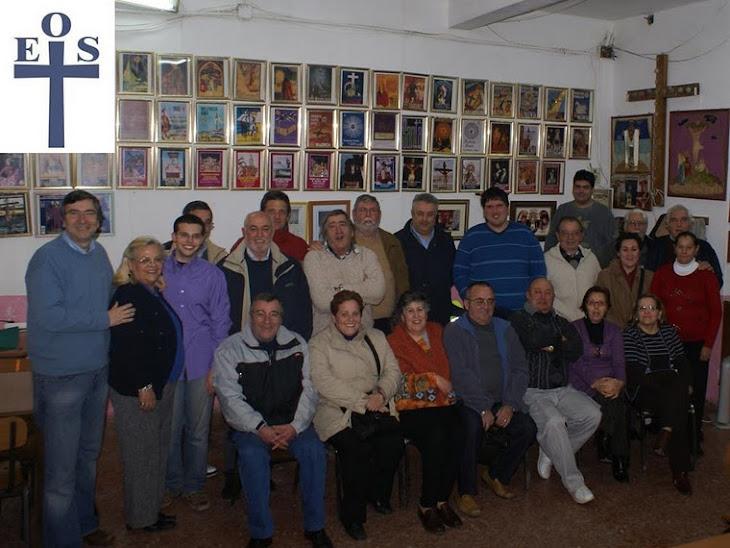 COLOQUIO DE EOS 28 DE ENERO DE 2010