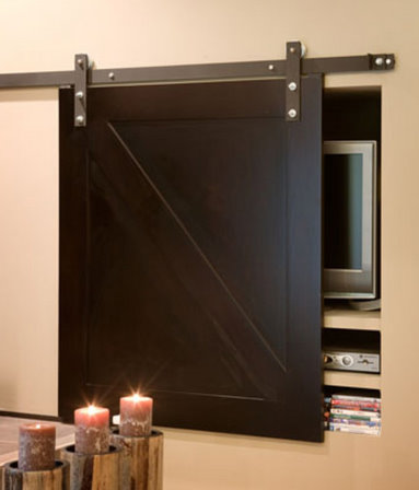 Interior Barn Door Designs on Just Can T Get Enough Of These Interior Sliding Doors Mounted On