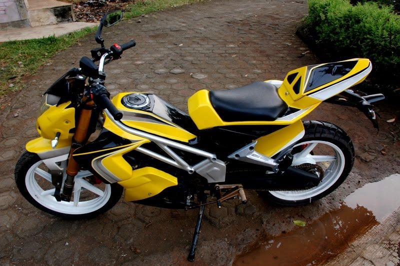 Yamaha Jupiter MX 2006