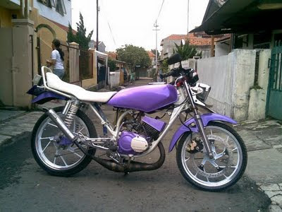 Photo Gambar Modif King