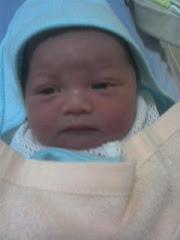 Izz Newborn
