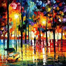 Obras de Leonid Afremov