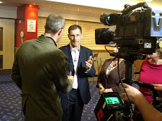 On The Politics Show before Nick Clegg's Leaders Speech