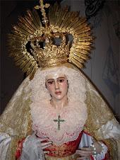 La Virgen del Mayor Dolor de Paradas