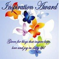 Inspiration Award