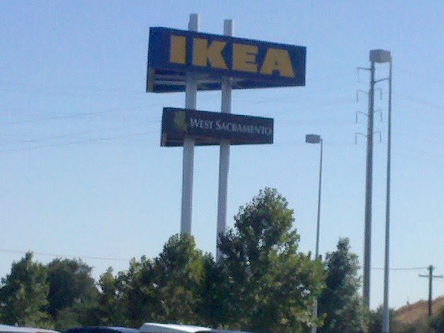 the morse project ikea store we bought our entire