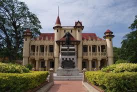 Nakhon Pathom Palace