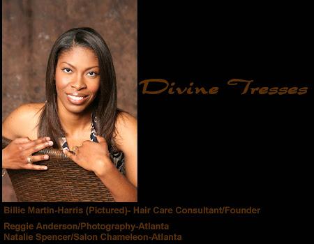 Divine Tresses