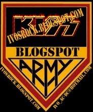 IvoS KISS ARMY
