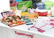catalogo tupperware