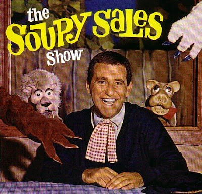 Lunch with Soupy Sales movie