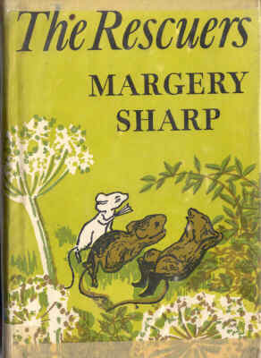 Cluny Brown et autres romans de Margery Sharp Rescuers