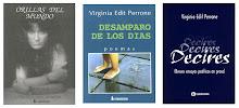 Libros Publicados.