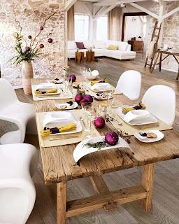 Decorations Pour Table Xe Noel