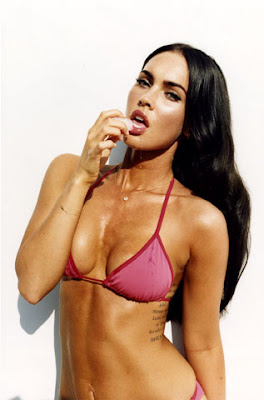 megan fox sex change