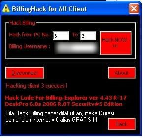 billhack