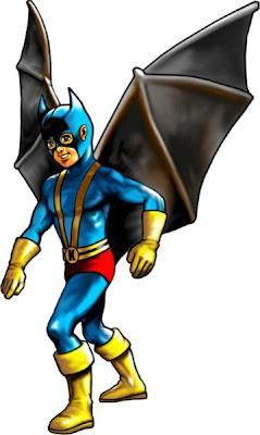 kabar--aneh.blogspot.com - 7 Superhero Asli Indonesia