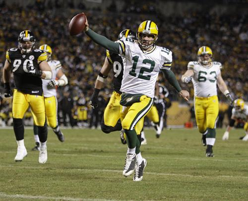 Watch Live & Highlights Pittsburgh Steelers vs Green Bay Packers Live