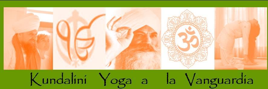 Kundalini Yoga a la Vanguardia